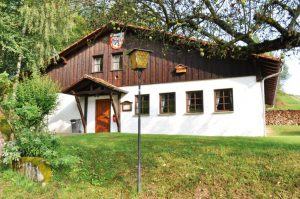 SRSK Vereinsheim