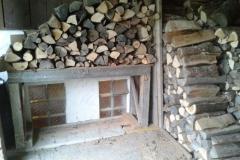 Arbeitseinsatz Brennholz 2014
